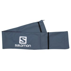 SALOMON〔サロモン 1台用スキーケース〕<2015>JP 180 ADJUSTABLE SKI BAG 〔BLEU GRIS〕 L36949300〔z〕〔SA〕