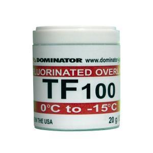 1/23~26 エントリーでP5倍 DOMINATOR ドミネーター ワックス TF100 〔20g...