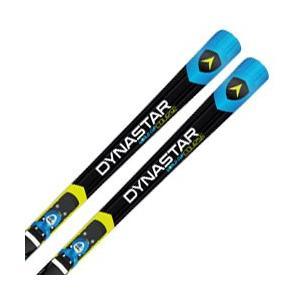 DYNASTAR〔ディナスター スキー板〕<2016>COURSE FIS R21 WC + SPX 15 Rockerflex Blue【金具付き・取付料無料】【大型商品】|tanabesp