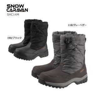 SNOW CARAVAN 〔スノーキャラバン ウインターブー...