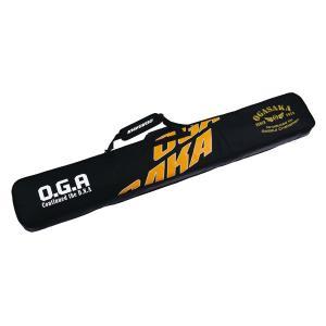 17-18 OGASAKA〔オガサカ 1台用スキーケース〕<...