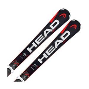 HEAD〔ヘッド スキー板〕<2017>SUPERSHAPE...
