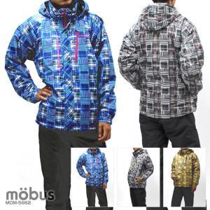 MOBUS 〔モーブス スキーウェア メンズ〕MOM-566...