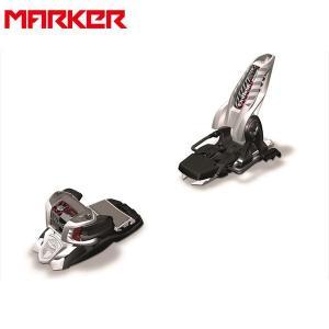 MARKER 〔マーカービンディング〕<2016>GRIFFON 13 WHT/BLK/RED〔SA〕 tanabesp