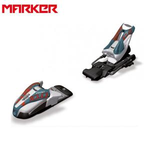 MARKER 〔マーカービンディング〕<2015>M 10.0 COMP EPS WT/BLK/TEAL〔SA〕 tanabesp