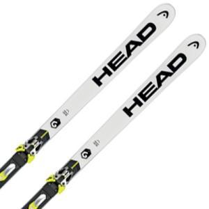 17-18 HEAD〔ヘッド スキー板〕<2018>WORL...