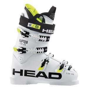 17-18 HEAD〔ヘッド スキーブーツ〕<2018>RA...