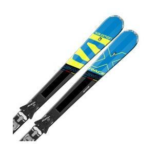 【おまけ付き】17-18 SALOMON〔サロモン スキー板...