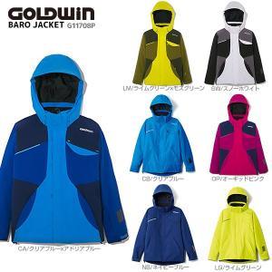 17-18 GOLDWIN〔ゴールドウィン スキーウェア〕<...