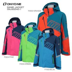 17-18 ON・YO・NE〔オンヨネ スキーウェア〕<20...