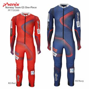 17-18 PHENIX〔フェニックス GSワンピース〕<2018>Norway Team GS One-Piece PF772GS00 【FIS対応】|tanabesp