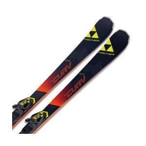 17-18 FISCHER〔フィッシャー スキー板〕<201...