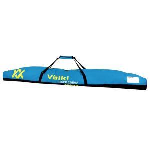 17-18 VOLKL〔フォルクル 2台用スキーケース〕<2...