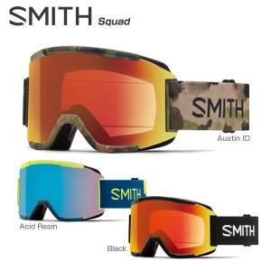 17-18 SMITH 〔スミス スキーゴーグル〕<2018...