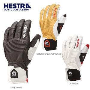 17-18 HESTRA〔ヘストラ スキーグローブ〕<201...