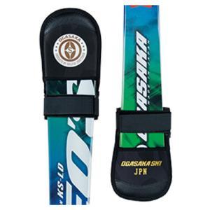 【倍々キャンペーンP5倍】OGASAKA オガサカ  2020  スキープロテクター 19-20 NEWモデル