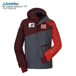 17-18 SCHOFFEL〔ショッフェル スキーウェア〕<2018>Ski Jacket Helsinki1 RT/10-21922-22/2360【送料無料】|tanabesp