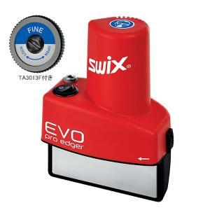 【割引セール中!】【倍々キャンペーンP5倍】SWIX〔スウィックス〕EVO Pro Edger〔エボプロエッジャー〕TA3012-110