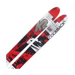 【おまけ付き】K2〔ケーツー スキー板〕<2016>COOM...