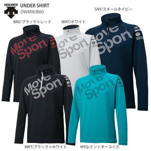 DESCENTE デサント アンダーシャツ    ■UNDER SHIRT/DWMMJB60    ...