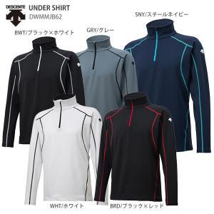 DESCENTE デサント アンダーシャツ    ■UNDER SHIRT/DWMMJB62    ...