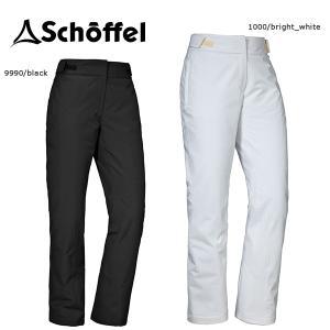 Schoffel〔ショッフェル スキーウェア レディース パンツ〕<2019>Ski Pants P...