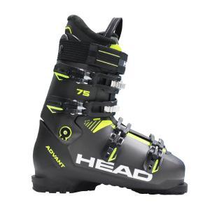 【タイムセール!11日13時まで】HEAD ヘッド スキーブーツ 2020 ADVANT EDGE 75 アドベントエッジ 75 送料無料 新作 最新 メンズ レディース 19-20 NEWモデル