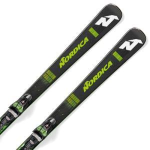 【倍々キャンペーンP5倍】NORDICA ノルディカ スキー板 2020 DOBERMANN SPI...
