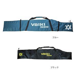 VOLKL フォルクル 1台用スキーケース 2021 JAPAN LINE SKI BAG 170C...