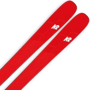 K2 ケーツー スキー板 2020 MINDBENDER 90C マインドベンダー 90C 板のみ ...