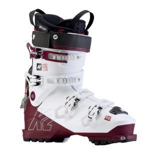 K2 ケーツー レディース スキーブーツ 2020 MINDBENDER ALLIANCE 90 [...