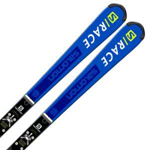 【16日からP5倍】SALOMON サロモン スキー板 2020 S/RACE FIS SL 165...