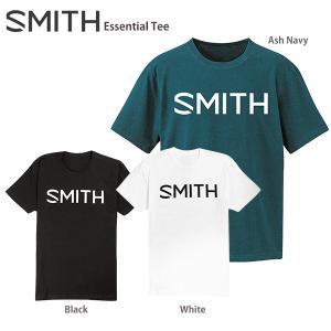 SMITH スミス Tシャツ 2021 ESSENTIAL TEE 20-21 スキー用品専門タナベスポーツ