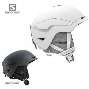 1/14~17 エントリーでP5倍 ヘルメット SALOMON サロモン レディース 女性用 202...