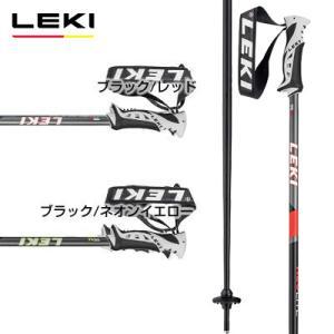 LEKI レキ スキー ポール・ストック 2020 NEOLITE 新作 最新 19-20 NEWモデル