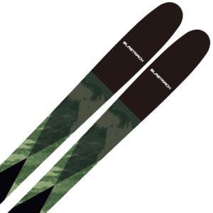 BLASTRACK ブラストラック スキー板 2020 VERSANT ヴァーサント 板のみ 19-...