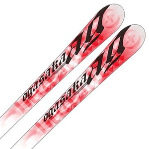【16日からP5倍】OGASAKA〔オガサカ スキー板〕<2020>プラスノー用 AG-SR/R +...