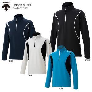 DESCENTE デサント ユニセックス アンダーシャツ ベース 2020 UNDER SHIRT / DWMOJB62 19-20 スキー用品専門タナベスポーツ