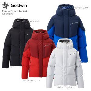 スキー ウェア GOLDWIN ゴールドウィン ダウンジャケット 2020 Thebe Down Jacket G11912P 19-20 旧モデル 【hq】|スキー用品専門タナベスポーツ