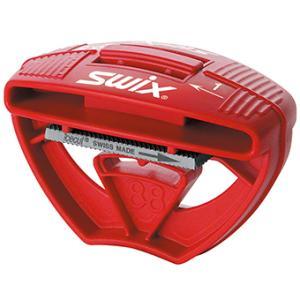 【割引セール中!】SWIX スウィックス ポケットエッジャー TA3001 19-20 NEWモデル