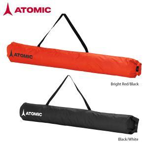 ATOMIC アトミック 1台用 スキーケース 2021 A SLEEVE 20-21 NEWモデル