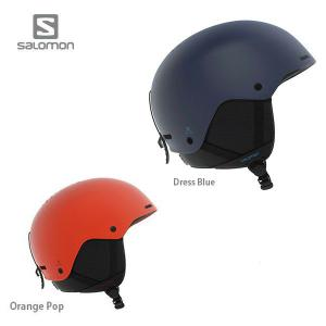 1/14~17 エントリーでP5倍 ヘルメット SALOMON サロモン 2020 BRIGADE ...