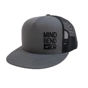 K2〔ケーツー キャップ〕<2020>MINDBENDER TRUCKER HAT