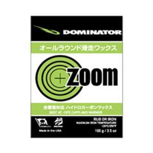 DOMINATOR〔ドミネーターワックス〕 ZOOM 〔100g〕 〔z〕|tanabesp