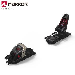 早期予約受付中 MARKER〔マーカー ビンディング〕<2021>DUKE PT 12