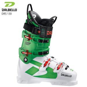 早期予約受付中 DALBELLO ダルベロ スキーブーツ <2021>DRS 130
