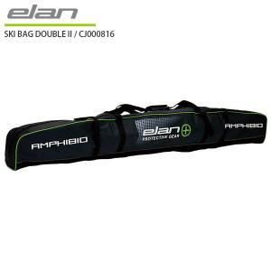 ELAN〔エラン 2台用 スキーケース〕<2021>SKI BAG DOUBLE 2 CJ00081...