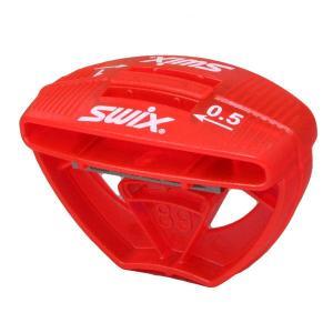 【倍々キャンペーンP5倍】【18-19 NEWモデル】SWIX〔スウィックス〕 ポケットエッジャー TA3001