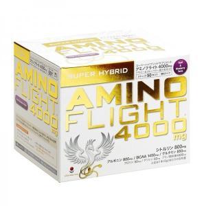 アミノフライト(AMINO FLIGHT)アミノ酸4000m...