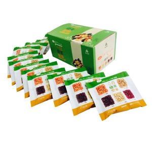 一日健美堅果 25g×15袋 ミックスナッツ&ド...の商品画像
